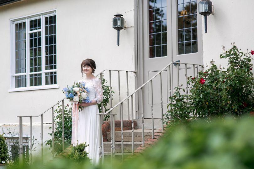 Houchins Wedding in Essex