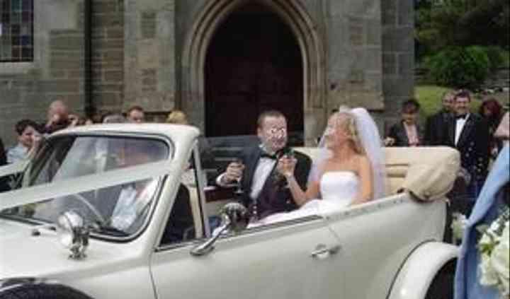 Beaufords Wedding Cars West Kirby