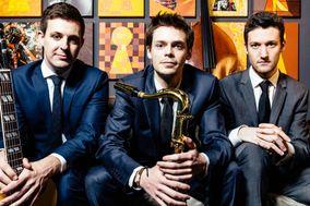 Midnight Blue Jazz Band