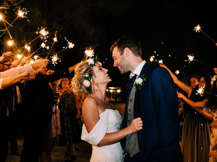 Birches & Pine Wedding Photography