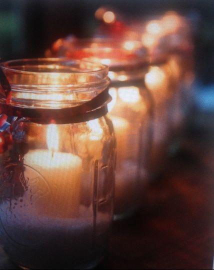 Wedding lighting/decoration