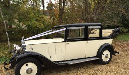 Peterborough Wedding cars