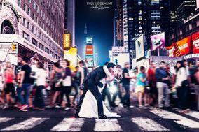 Paul Liddement Wedding Stories
