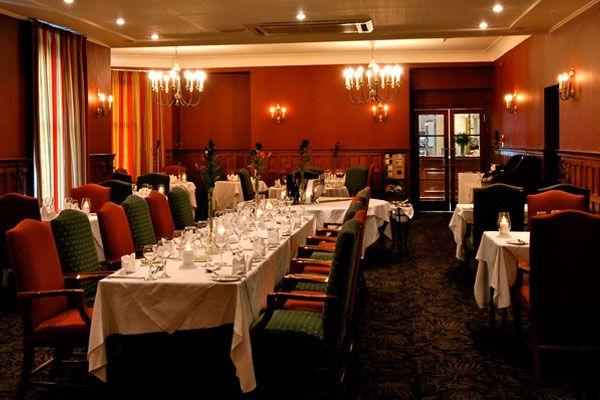 Fiarways Restaurant