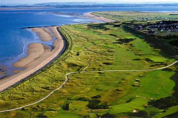 Royal Dornach Golf Course