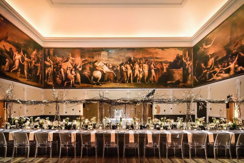 The Great Room Banqueting