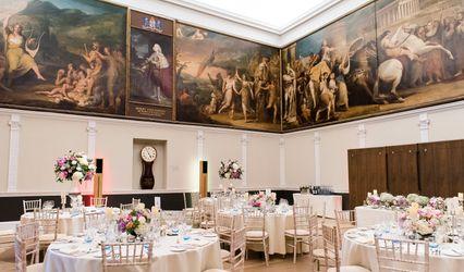 Royal Society of Arts House