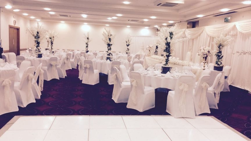 Southwell suite
