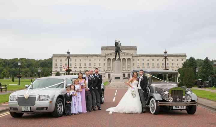 I Do Wedding Cars & Limo Hire