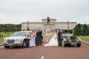 I Do Wedding Cars & Limo Hire