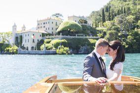 Marry On Lake Como