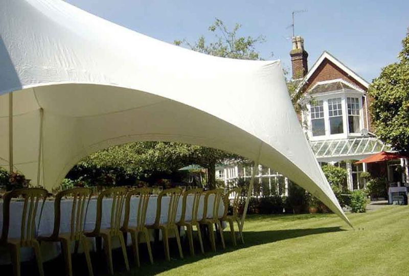 Main event marquees hire