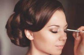 Amy Clare Makeup