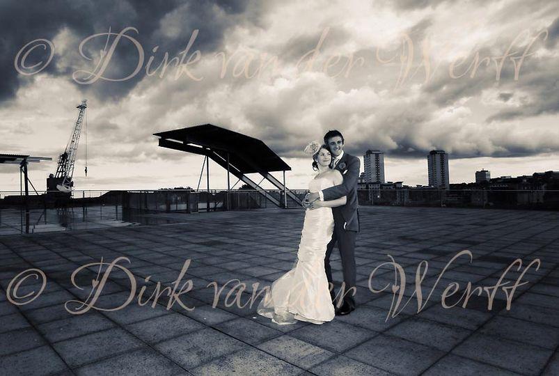 Dirk van der Werff 2011 ©