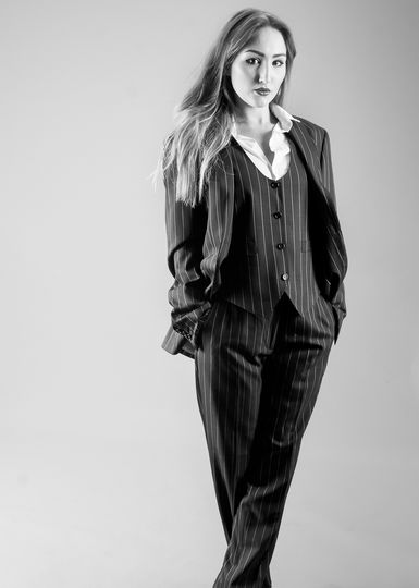Women's made to measure
