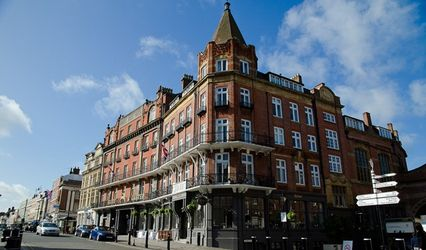The Harte and Garter Hotel
