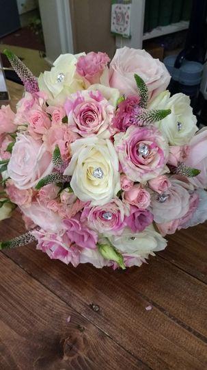 Oops-a-daisy florist