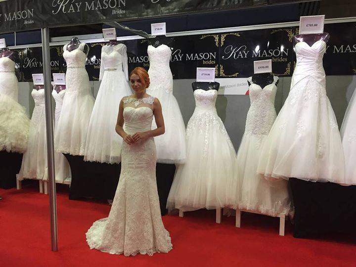 Kay Wedding Dresses