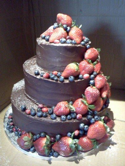 Julie Campbell Cakes