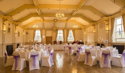 The Edwardian Suite