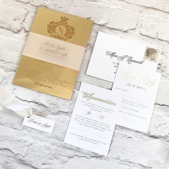 Amy Elizabeth Designs
