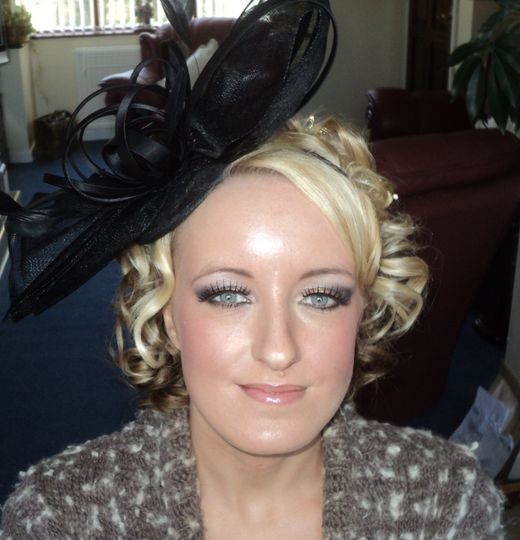 Guest hair and make up