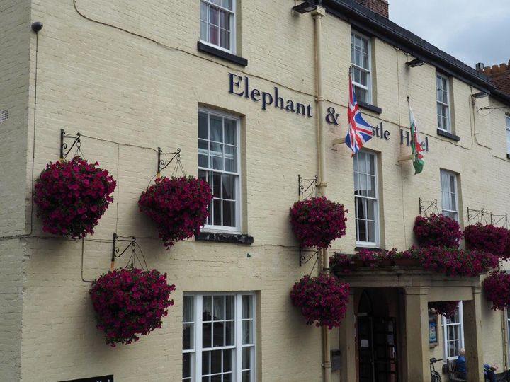 Elephant & Castle Venue