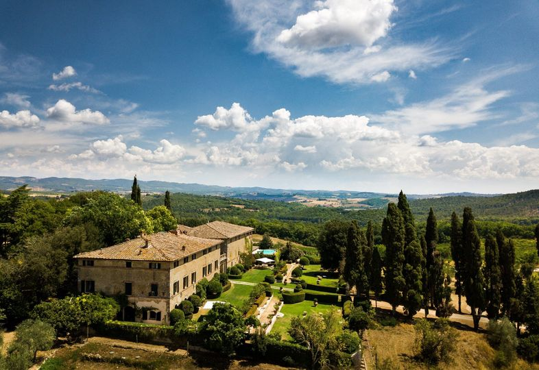 Venues in Tuscany