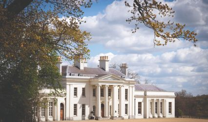 Hylands Estate 1