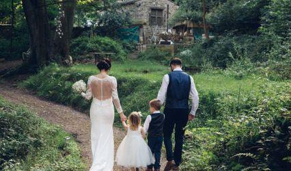 Weddings in The Woods - Storrs