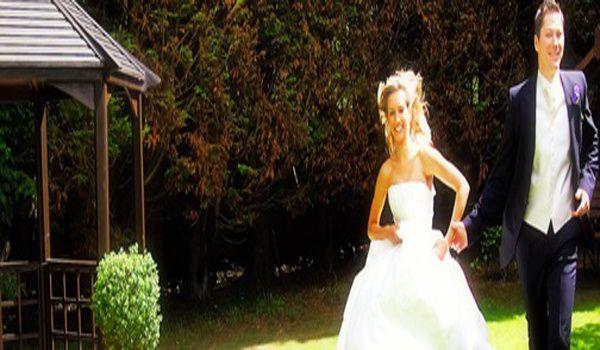 Rosspark Hotel weddings