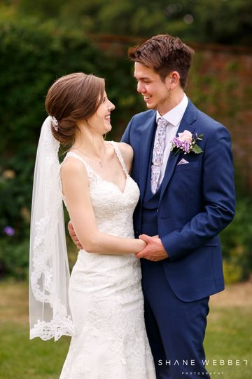 Mr & Mrs Collard