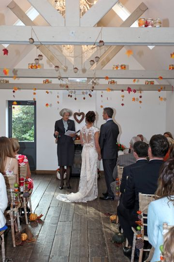 A wedding styled by us 1