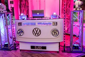 DJ Services Cornwall