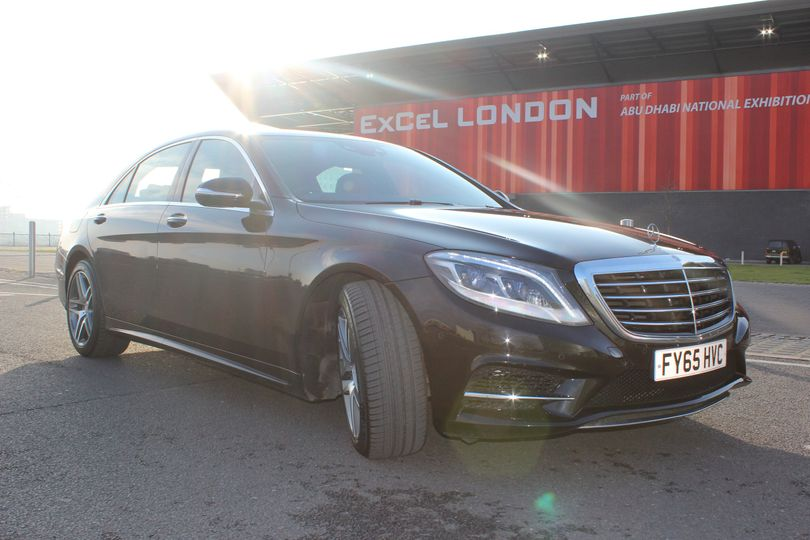 London Airport Transfers LTD