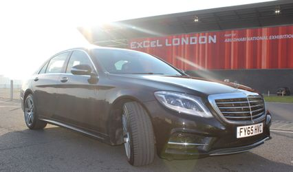 London Airport Transfers LTD 1