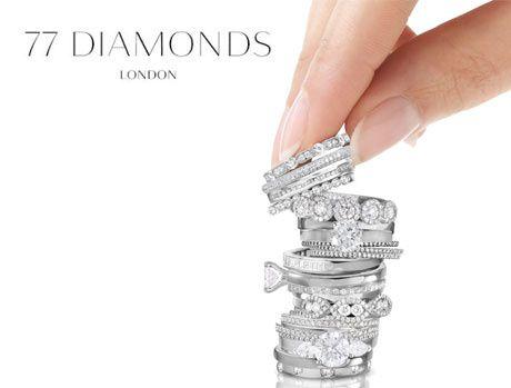 77 Diamonds
