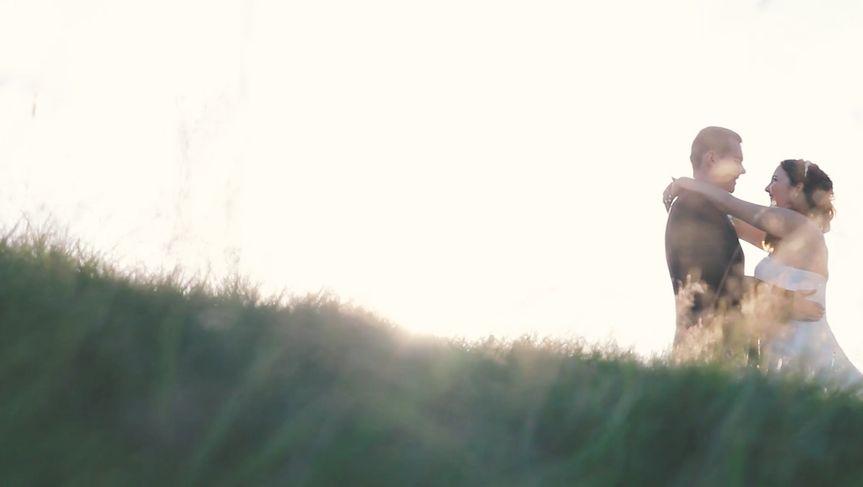 Film Still - Matt & Sarah
