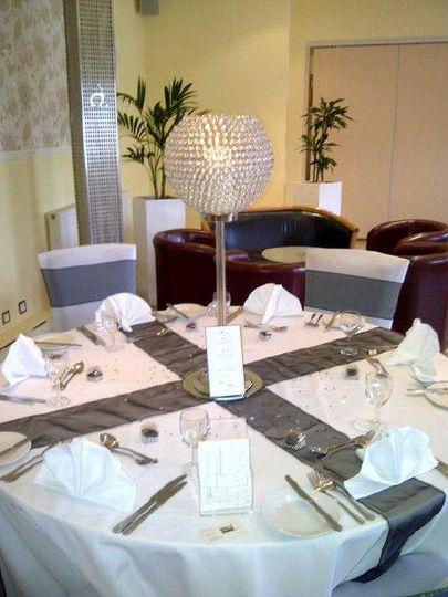 Draycote Hotel