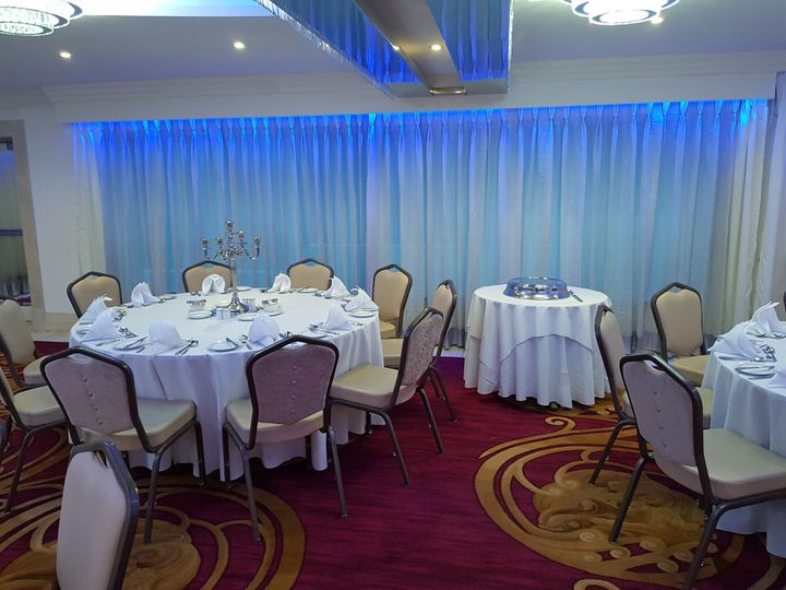 Verina Suite Wedding