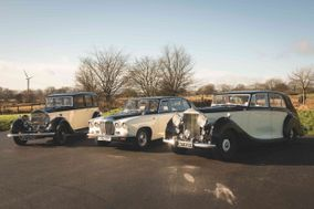 Phoenix Wedding Cars