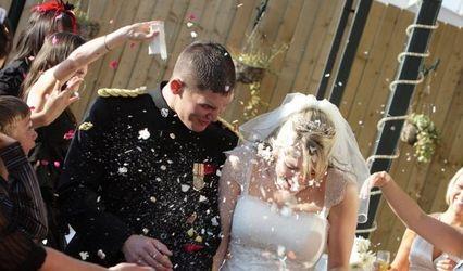 Weddings By Samantha 1