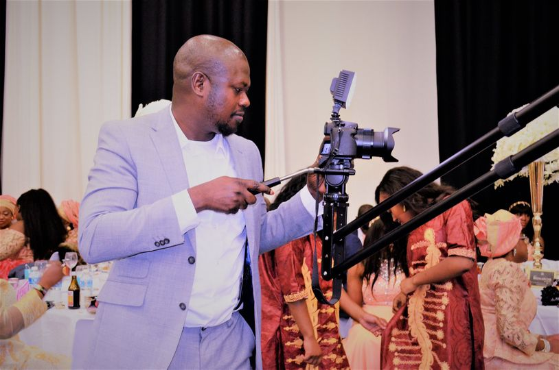 Signet Rings Media Productions
