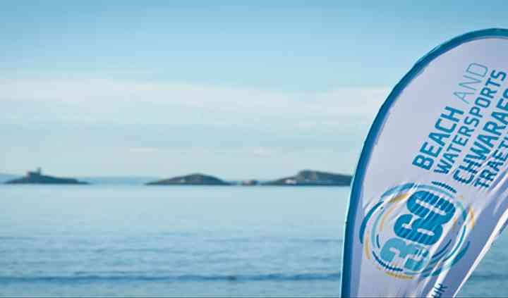 360 Beach & Watersports