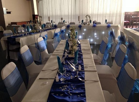 Ideal for your event