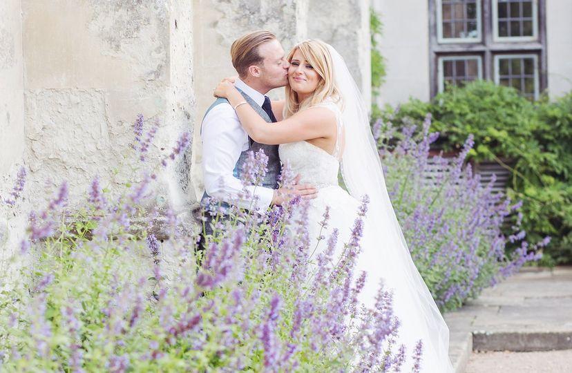 Ashridge House weddings