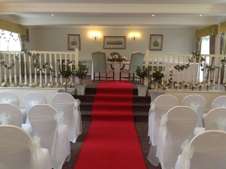 Make It Perfect Wedding Hire And Venue Dressing