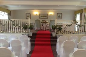 Make it Perfect -  Wedding Hire and Venue Dressing