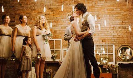 Caroline Siân Weddings & Events