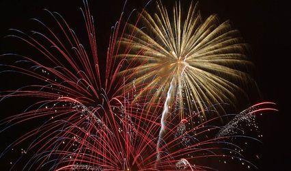 Corsair Fireworks